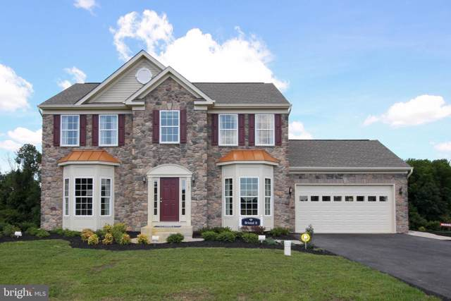 102 Pelham Drive, COATESVILLE, PA 19320 (#PACT492140) :: Viva the Life Properties
