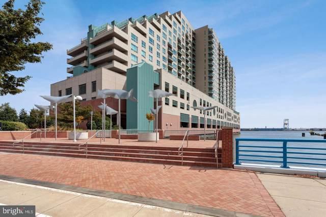 717 S Columbus Boulevard #1111, PHILADELPHIA, PA 19147 (#PAPH844054) :: Linda Dale Real Estate Experts