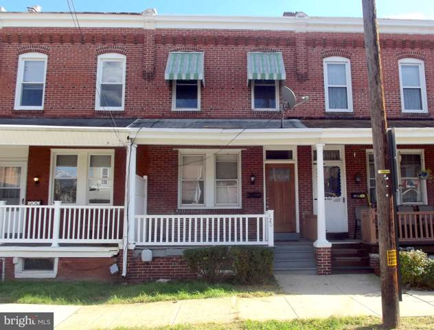 120 Stanbridge Street, NORRISTOWN, PA 19401 (#PAMC629224) :: The Dailey Group