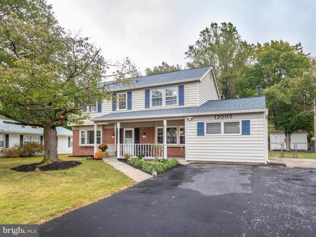 12005 Millstream Drive, BOWIE, MD 20715 (#MDPG548296) :: Blackwell Real Estate