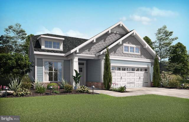 Lot 34 Camden Circle, LA PLATA, MD 20646 (#MDCH207922) :: Arlington Realty, Inc.