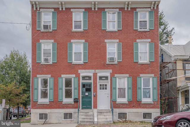 501-503 George Street, NORRISTOWN, PA 19401 (#PAMC629230) :: Charis Realty Group