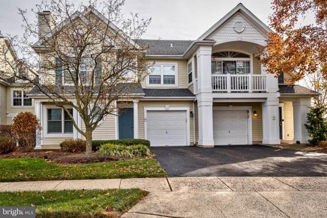 106 Strawberry Court #243, WARMINSTER, PA 18974 (#PABU482938) :: Linda Dale Real Estate Experts