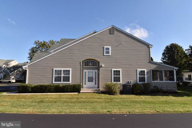 20 Lauras Way #36, REHOBOTH BEACH, DE 19971 (#DESU150346) :: The Allison Stine Team
