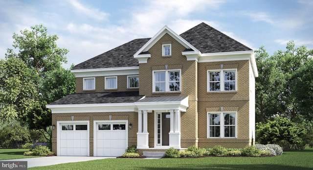 33 Shermans Ridge Road, STAFFORD, VA 22554 (#VAST216086) :: Pearson Smith Realty