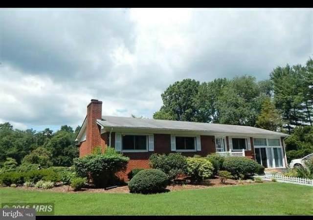 12154 Dogwood Lane, CULPEPER, VA 22701 (#VACU139898) :: Keller Williams Pat Hiban Real Estate Group