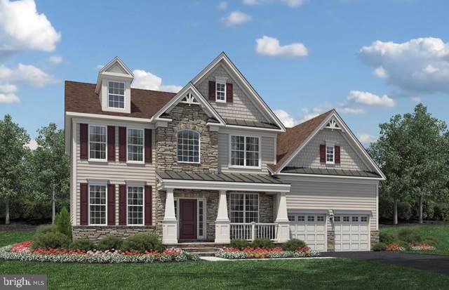 107 Foreside Road, MALVERN, PA 19355 (#PACT492156) :: Ramus Realty Group