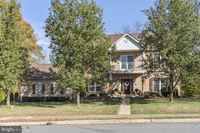 101 Balsam Drive, DOUGLASSVILLE, PA 19518 (#PABK349688) :: Berkshire Hathaway Homesale Realty