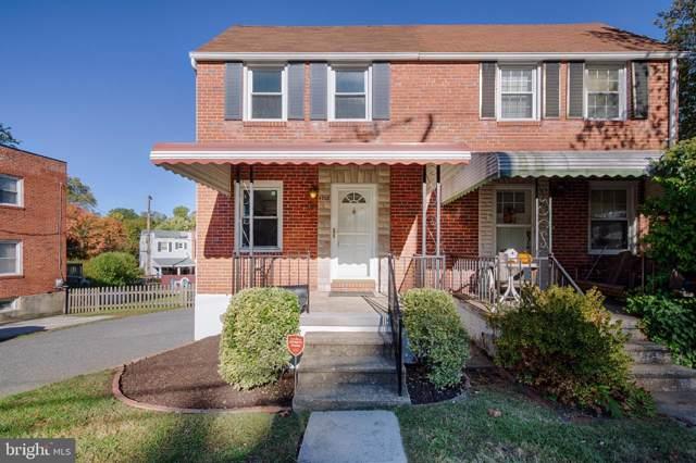 4708 Kenwood Avenue, BALTIMORE, MD 21206 (#MDBC476234) :: Eng Garcia Grant & Co.