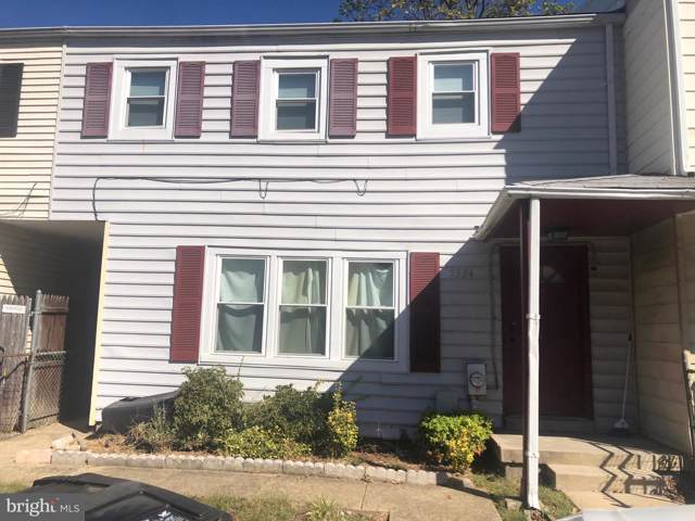 5534 Walker Mill Road, CAPITOL HEIGHTS, MD 20743 (#MDPG548304) :: The Vashist Group