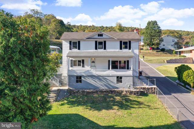 727 Fayette Street, CUMBERLAND, MD 21502 (#MDAL133050) :: RE/MAX Plus