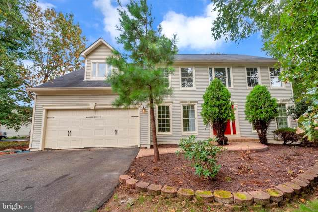 6401 Cranston Lane, FREDERICKSBURG, VA 22407 (#VASP217262) :: John Smith Real Estate Group