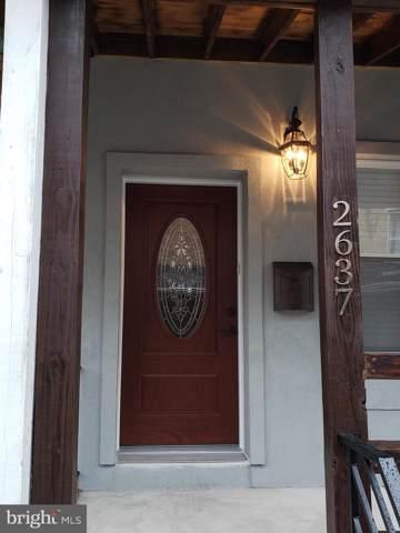 2637 Deacon Street, PHILADELPHIA, PA 19129 (#PAPH844090) :: LoCoMusings