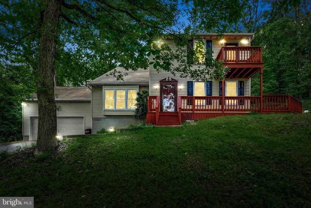 949 Cromwell Bridge Road, TOWSON, MD 21286 (#MDBC476240) :: Revol Real Estate