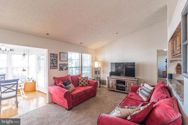 621 Himes Avenue Iv109, FREDERICK, MD 21703 (#MDFR255512) :: The Sky Group