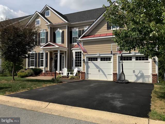 821 Kinvarra Place, PURCELLVILLE, VA 20132 (#VALO397400) :: SURE Sales Group