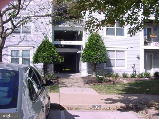 10007 Vanderbilt Circle 5-6, ROCKVILLE, MD 20850 (#MDMC684568) :: Dart Homes