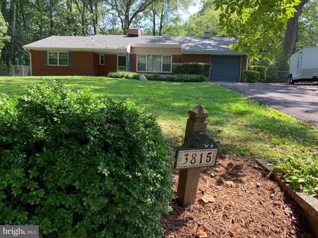 3815 Millcreek Drive, ANNANDALE, VA 22003 (#VAFX1096138) :: Arlington Realty, Inc.