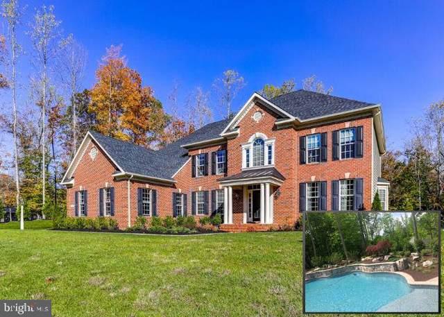 608 Churchill Circle, DAVIDSONVILLE, MD 21035 (#MDAA416880) :: Keller Williams Flagship of Maryland