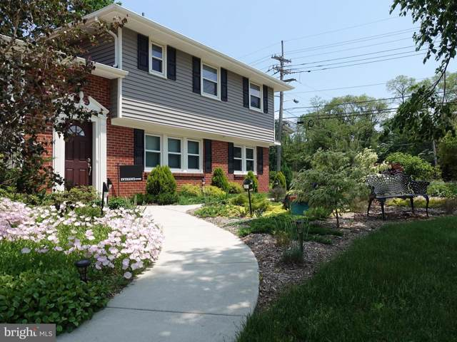 24 Kings Hwy N, CHERRY HILL, NJ 08034 (#NJCD379536) :: Ramus Realty Group
