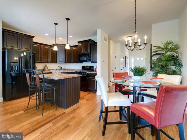 Brandywine Lukens Mill Drive, COATESVILLE, PA 19320 (#PACT492166) :: The Dailey Group