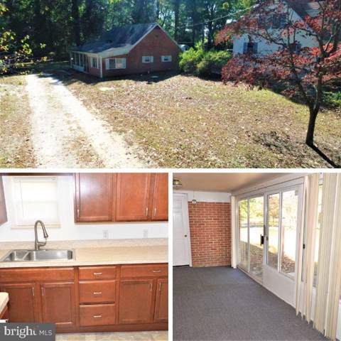 519 Liberty Road, FEDERALSBURG, MD 21632 (#MDCM123224) :: RE/MAX Coast and Country