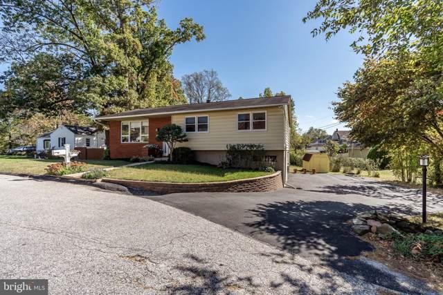 4533 Ridge Drive, BALTIMORE, MD 21229 (#MDBC476244) :: Keller Williams Pat Hiban Real Estate Group