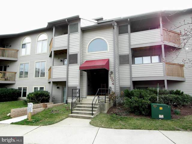 7004 Channel Village Court D, ANNAPOLIS, MD 21403 (#MDAA416888) :: Blackwell Real Estate