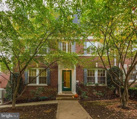 4009 Davis Place NW #202, WASHINGTON, DC 20007 (#DCDC447406) :: LoCoMusings
