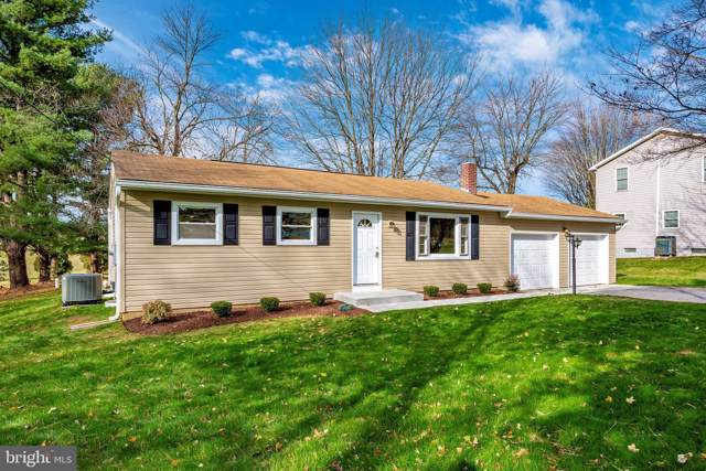 1302 Hughes Shop Road, WESTMINSTER, MD 21158 (#MDCR192718) :: Bruce & Tanya and Associates