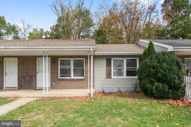 3792 Fox Chase Drive, DOVER, PA 17315 (#PAYK127314) :: Teampete Realty Services, Inc
