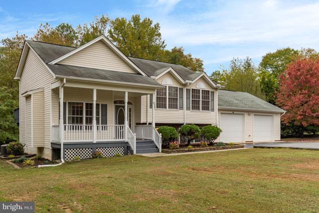 805 Lake Caroline Drive, RUTHER GLEN, VA 22546 (#VACV121108) :: Pearson Smith Realty