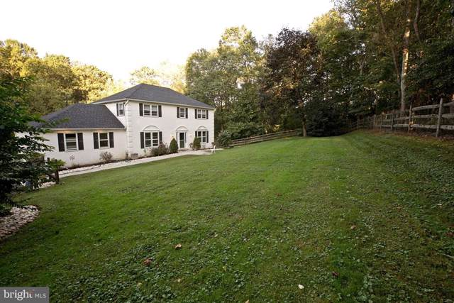 39 Hilltop Lane, GARNET VALLEY, PA 19060 (#PADE503082) :: The John Kriza Team