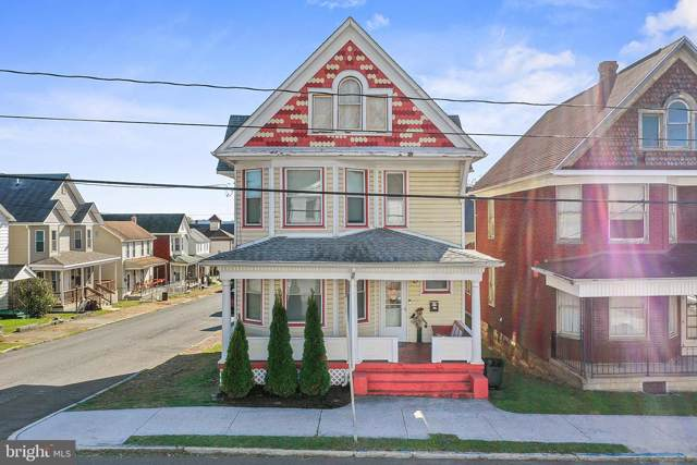 15 E First Street, CUMBERLAND, MD 21502 (#MDAL133052) :: The Licata Group/Keller Williams Realty
