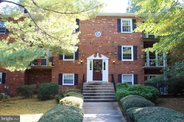 3931 Lyndhurst Drive #204, FAIRFAX, VA 22031 (#VAFC119000) :: Keller Williams Pat Hiban Real Estate Group