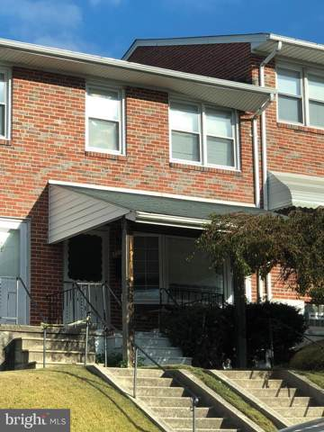 1112 W 43RD Street, BALTIMORE, MD 21211 (#MDBA488938) :: SURE Sales Group