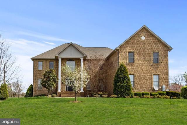 10977 Sassan Lane, HAGERSTOWN, MD 21742 (#MDWA168738) :: SURE Sales Group