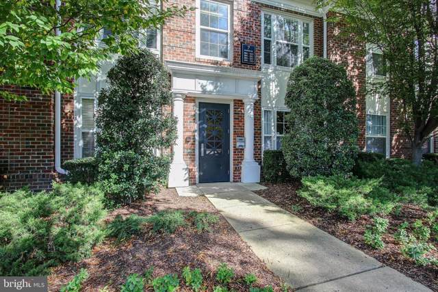 7 Booth Street #401, GAITHERSBURG, MD 20878 (#MDMC684588) :: Dart Homes