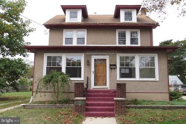 412 Pitman Avenue, PITMAN, NJ 08071 (#NJGL249796) :: Mortensen Team