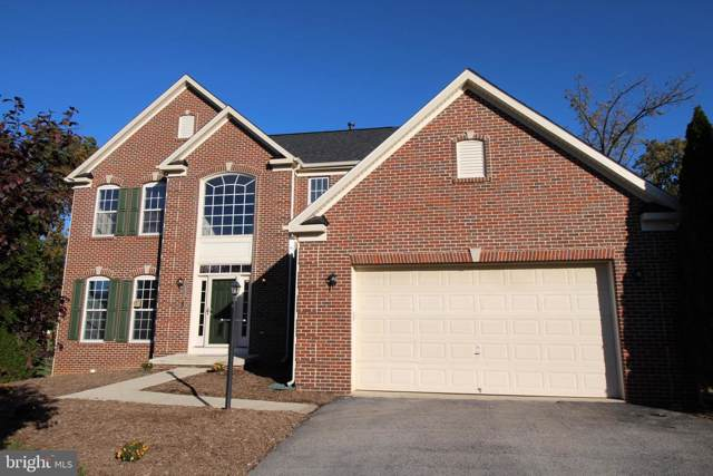 504 Sawgrass Drive, CHARLES TOWN, WV 25414 (#WVJF136948) :: Network Realty Group