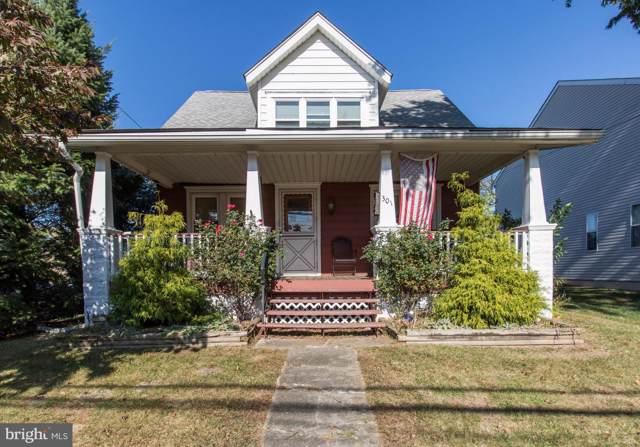 301 Tanner Avenue, HATBORO, PA 19040 (#PAMC629264) :: Keller Williams Realty - Matt Fetick Team
