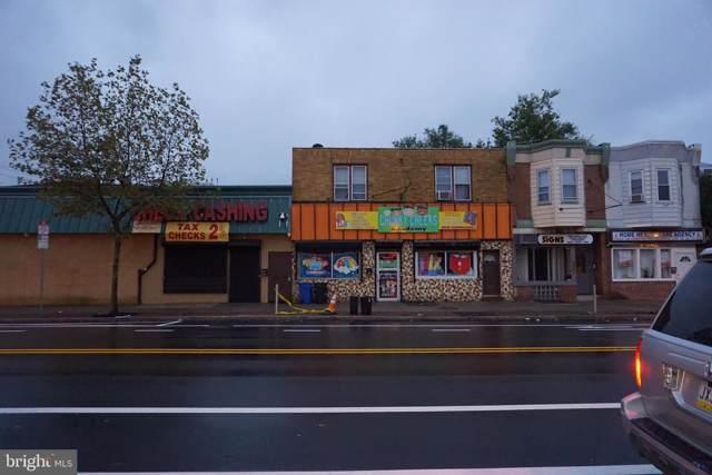 6833-35 Torresdale Avenue, PHILADELPHIA, PA 19135 (#PAPH844158) :: Mortensen Team