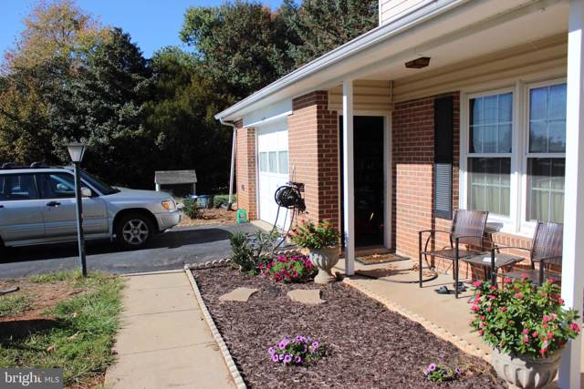 14429 Lewisdale Road, CLARKSBURG, MD 20871 (#MDFR255520) :: SURE Sales Group