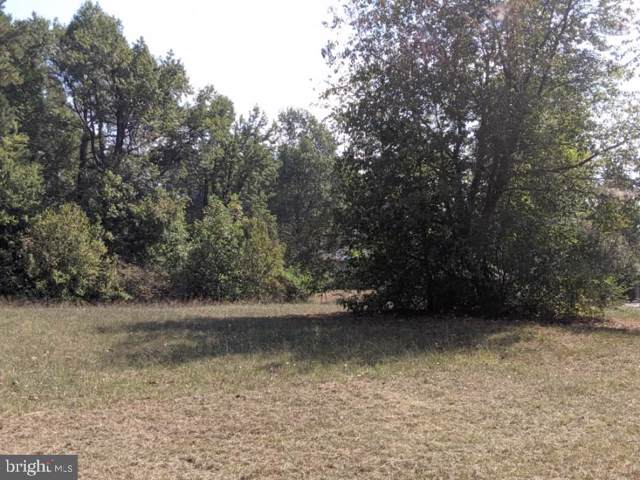 Lot 17 Royal Way, MONTROSS, VA 22520 (#VAWE115364) :: Pearson Smith Realty