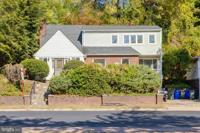 3137 S Glebe Road, ARLINGTON, VA 22202 (#VAAR156108) :: Network Realty Group