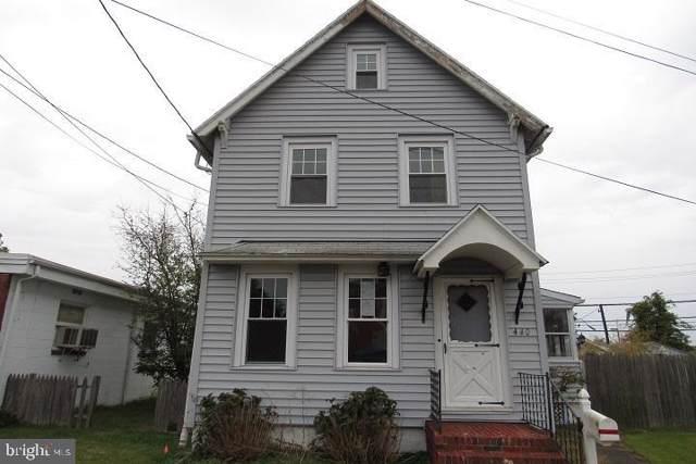440 Glover Street, WOODBURY, NJ 08096 (#NJGL249800) :: Mortensen Team
