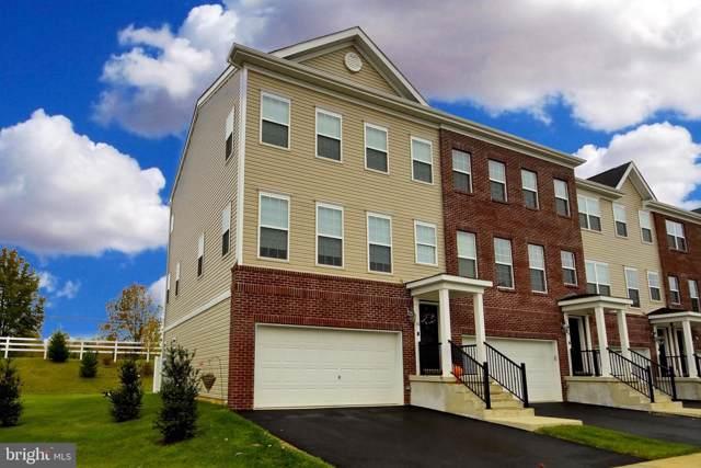 36 Kramer Ct, BORDENTOWN, NJ 08518 (#NJBL359920) :: Linda Dale Real Estate Experts