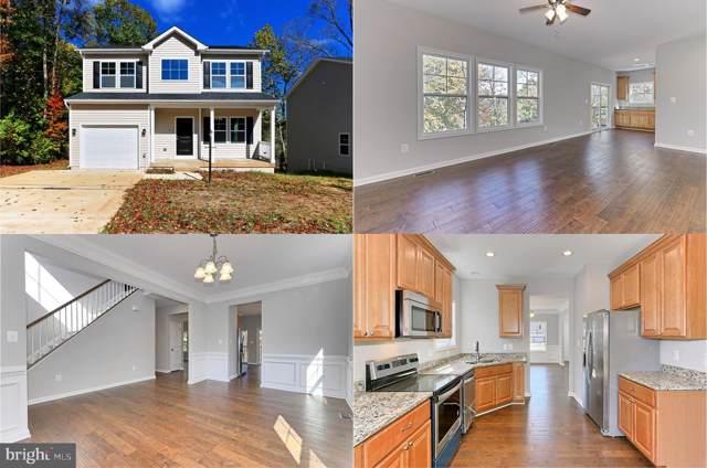 7810 Oak Street, MANASSAS, VA 20111 (#VAPW481496) :: Keller Williams Pat Hiban Real Estate Group