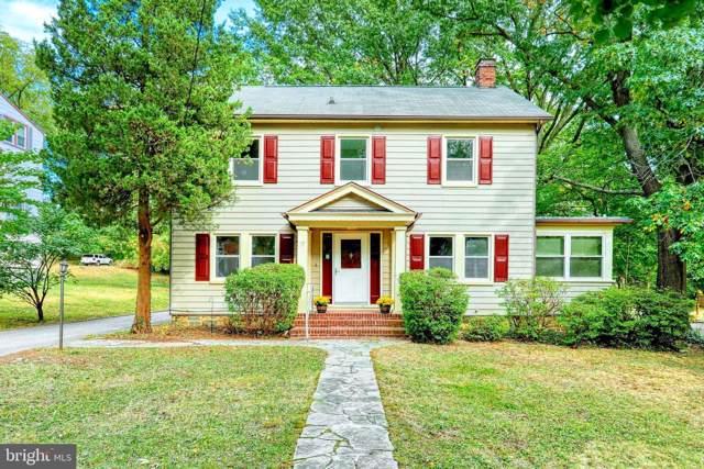 7 Woodlawn Avenue, CATONSVILLE, MD 21228 (#MDBC476264) :: Revol Real Estate