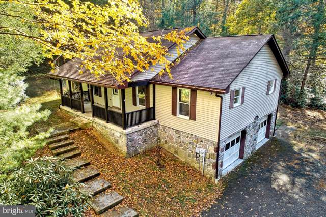 15 Rhododendron Drive, ORRTANNA, PA 17353 (#PAAD109206) :: The Heather Neidlinger Team With Berkshire Hathaway HomeServices Homesale Realty